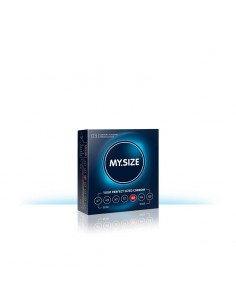 My Size Preservativos...