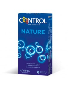 Preservativos Nature 6...