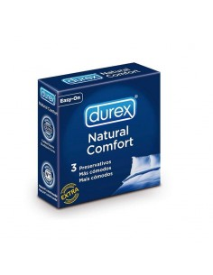 Preservativos Natural...