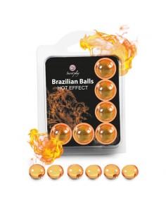 Brazilian Balls  Set 6...