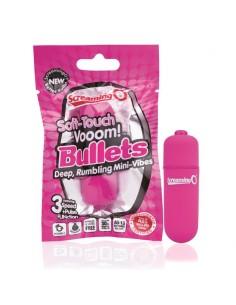 Bala Vibradora Soft Touch -...