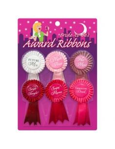 Broche Bride To Be Award...