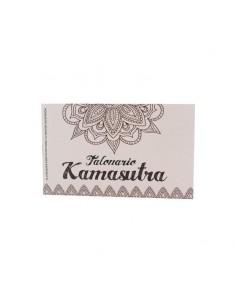Talonario Kamasutra 12 Cupones