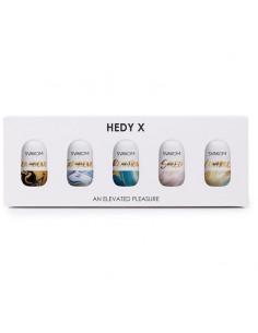 Hedy X Mix Textures Huevo...