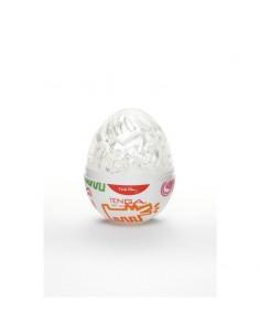 Tenga Huevo Masturbador...