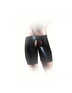 Pantalones cortos unisex de...