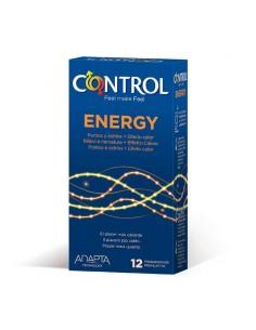 Preservativos Energy 12...