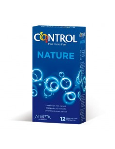Preservativos Nature 12...