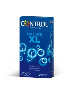 Preservativos Nature XL 12...