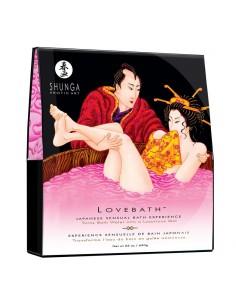 Shunga Sales de Baño Fruta...