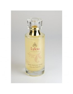 Spray Body Glamour 50 ml