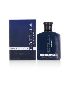 Perfume con Feromonas Night...