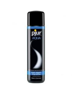 Pjur Aqua Lubricante Anal...
