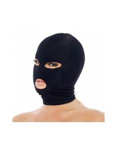 Máscara con Abertura Boca y...
