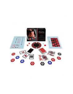 Juegos para Parejas Casino...