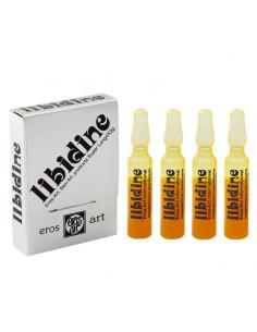 Erosart Ampollas Libidine