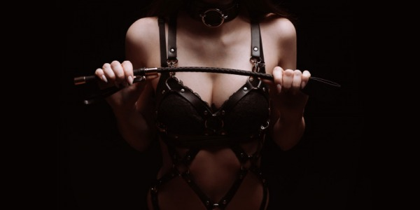Experimenta el mundo BDSM